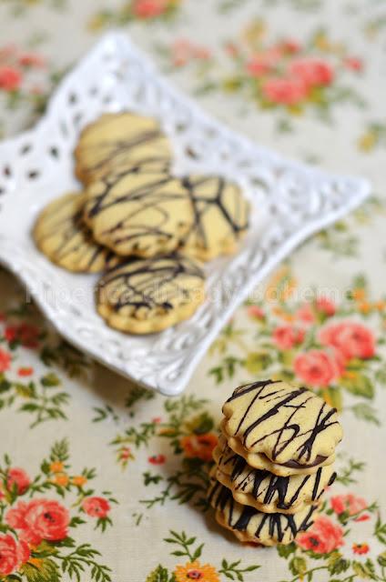 ricetta biscotti doppi al cioccolato e mascarpone