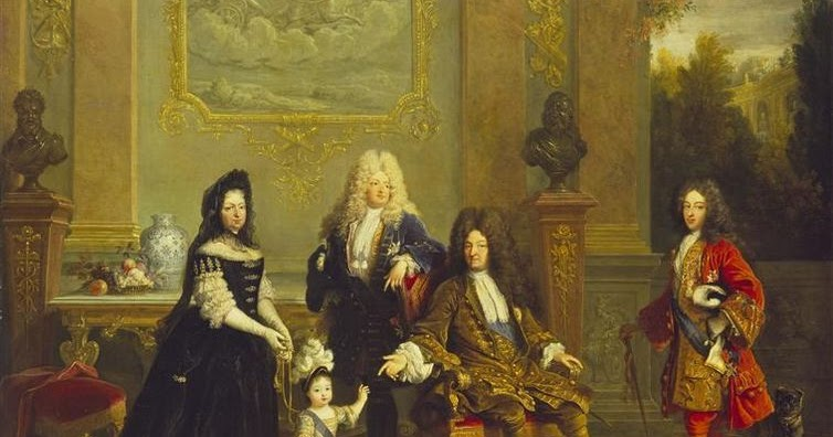 essays on louis xiv of france Essay: louis xiv, the sun king though praised within his country, outside of france louis had a vicious reputation he allowed his armies to commit atrocities.