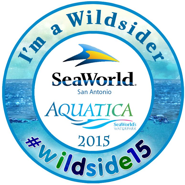 SeaWorld Wildsider