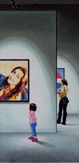 pinturas-en-oleo-de-ninos-en-el-museo