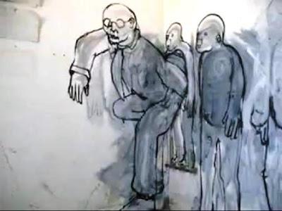 Graffitis animaciones