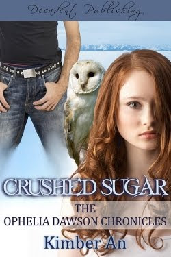 Crushed Sugar