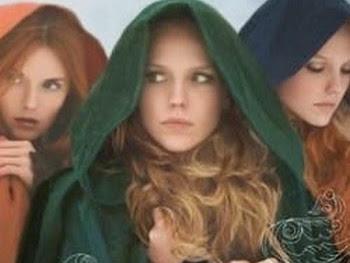 Sœurs sorcières, tome 2 de Jessica Spotswood