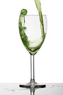 Weinglas Produktfoto :: (c) 2012 by Christian Streili