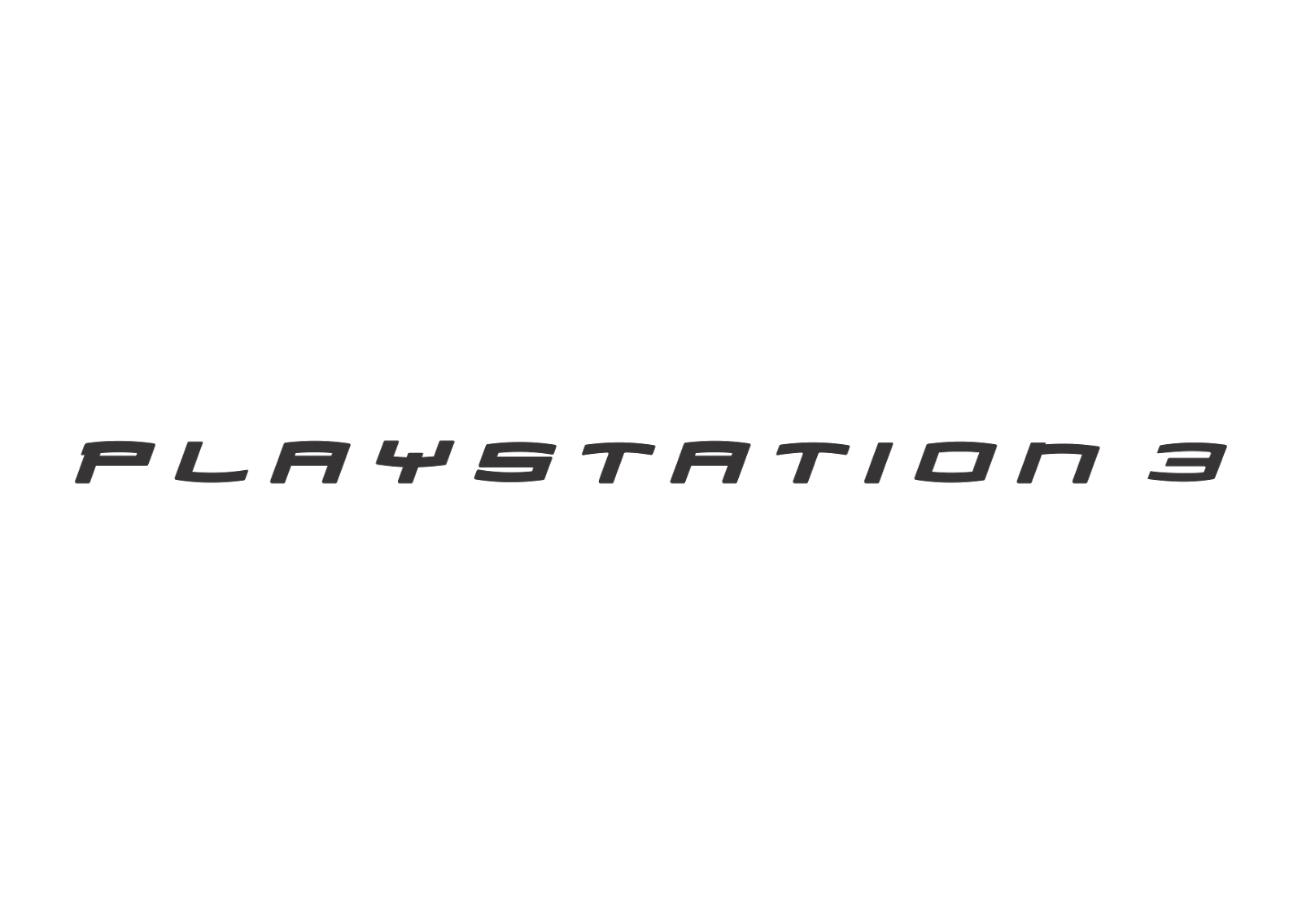 Sony playstation 3 Logo Vector ~ Format Cdr, Ai, Eps, Svg ...