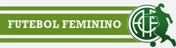 Futebol Feminino 2015