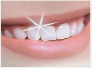 Tips Gigi Putih Dengan Bahan Semulajadi Dan Tradisional