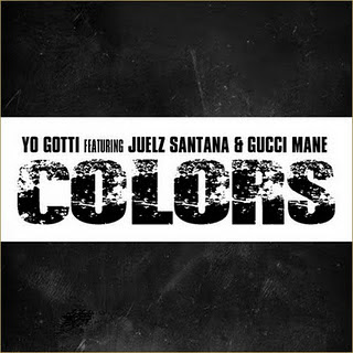 Yo Gotti - Colors