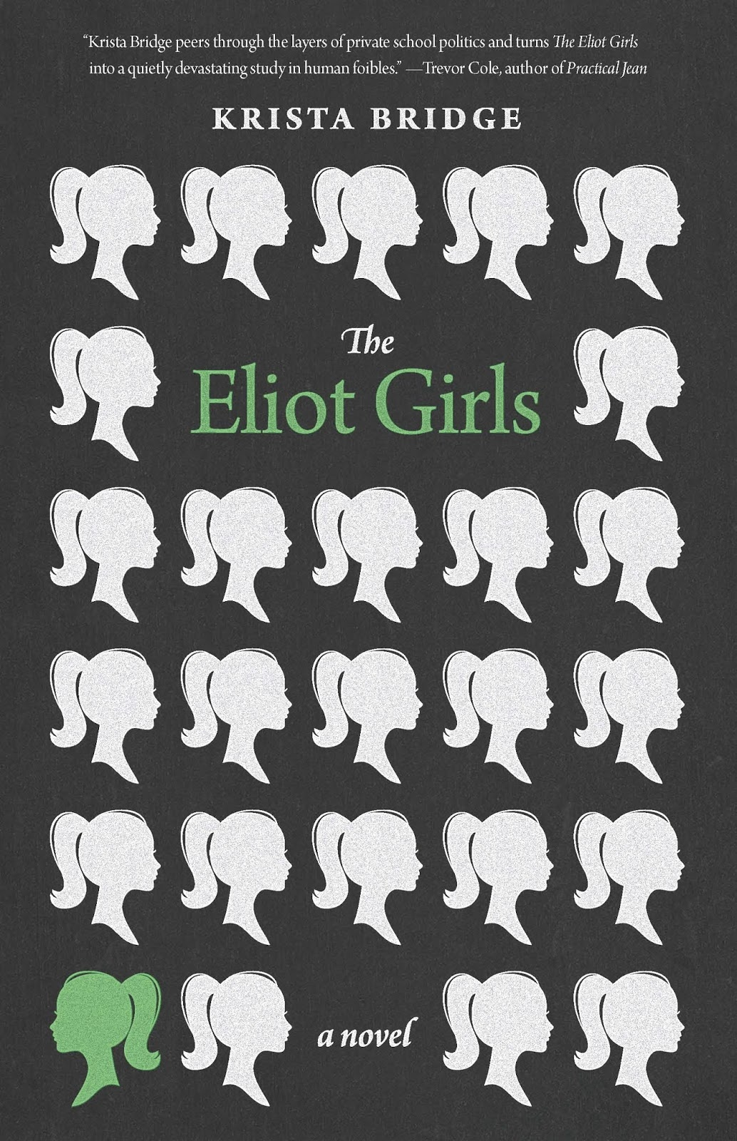 Krista bridge the eliot girls an interview the toronto quarterly krista bridge the eliot girls an interview fandeluxe Image collections