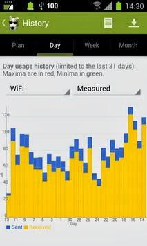 3G Watchdog Pro android apk - screenshoot