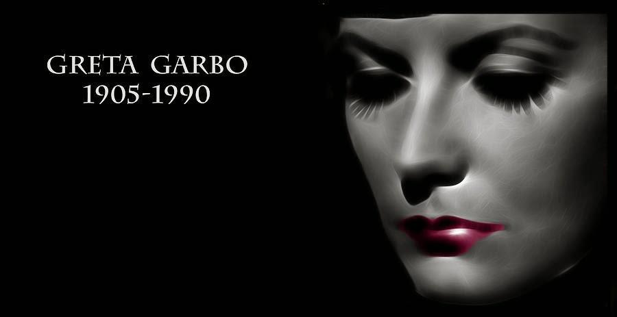 Greta garbo 18 09 1905 15 04 1990 biografia completa for Greta garbo morte