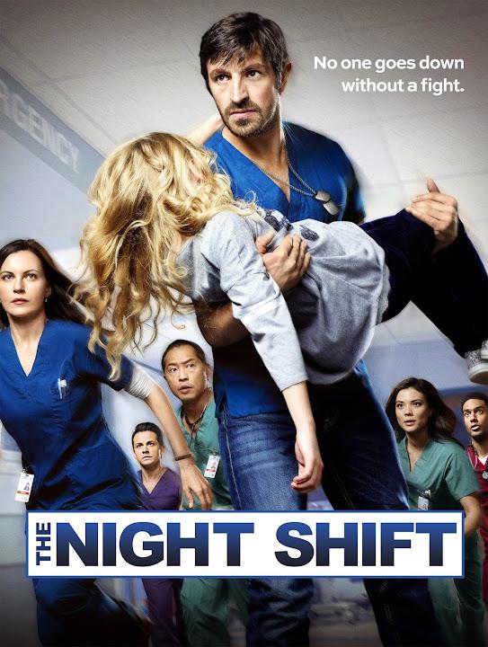 The Night Shift [Adicionado Ep. 01]