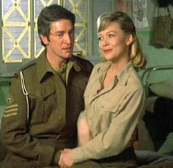 Judy Geeson To Sir With Love