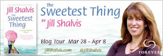 BOOK FEATURE & GIVEAWAY – THE SWEETEST THING BY JILL SHALVIS