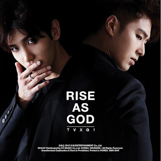 TVXQ – Rise As One (Sung By Max) Stafa Mp3 dan Lirik Terbaru