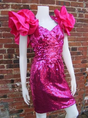 80s prom dress from promfashionguide