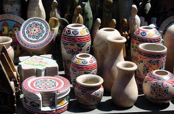 feira de artesanato Ouro preto MG pedra sabão