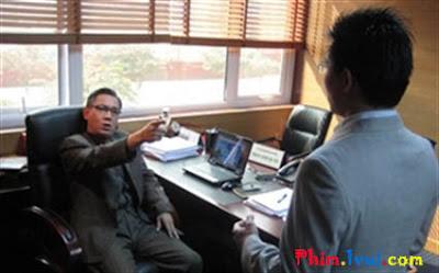 Phim Mặt Nạ Da Người - VTV3 Online
