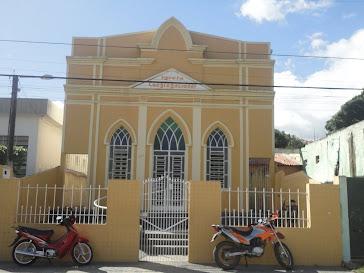 1ª IEC em Timbaúba/PE
