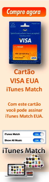 Apple iTunes Match