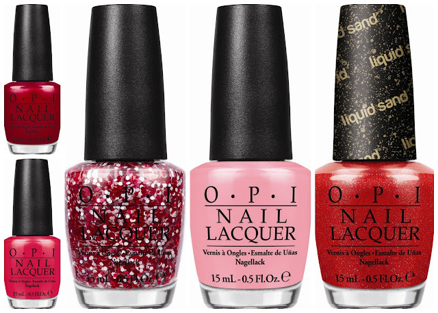 OPI Walks the Runway with New Couture de Minnie Nail Lacquers, Inspired by Minnie Mouse OPI announces the launch of its Couture de Minnie collection, including four limited edition nail lacquers and one new Liquid Sand™ shade.