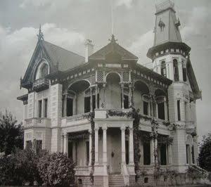 Residencia Von Bulow, 1895.