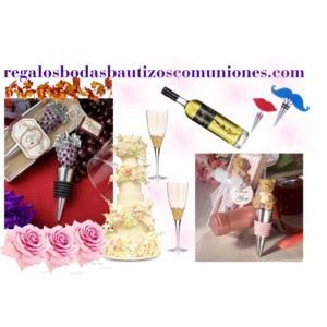 imagen obsequios celebraciones tapones de vino