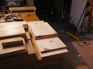box stock