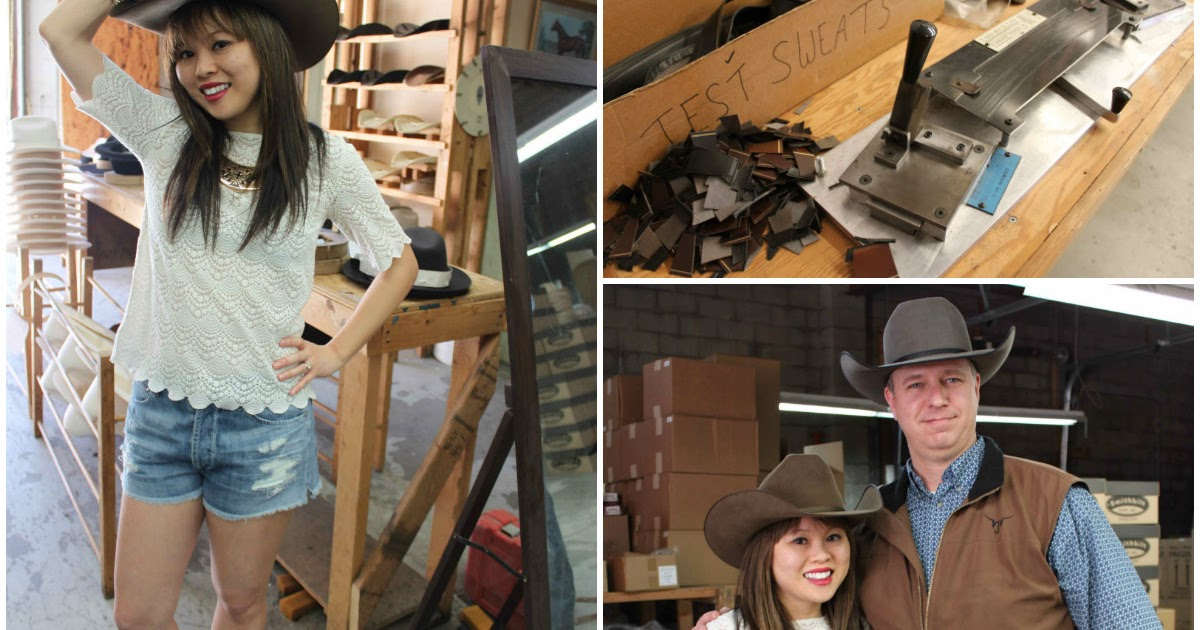 Cowboy hat store calgary
