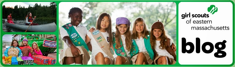 Girl Scouts of Eastern Massachusetts