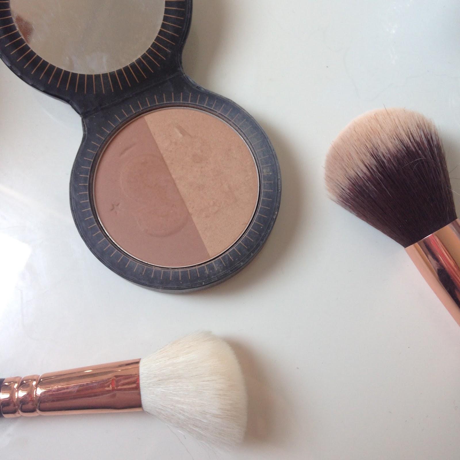 Review - Soap & Glory Solar Powder Bronzer