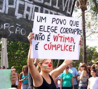 BCP corrupção