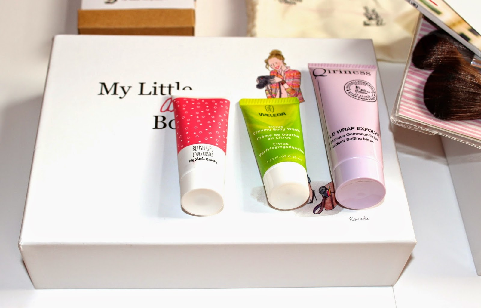 MY LITTLE BOX LAUNCHES THE UK!