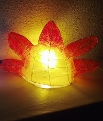 Lámparas de la Naturaleza