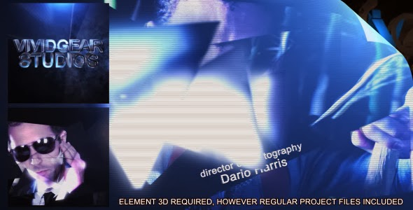 VideoHive Cinematic Sequence II
