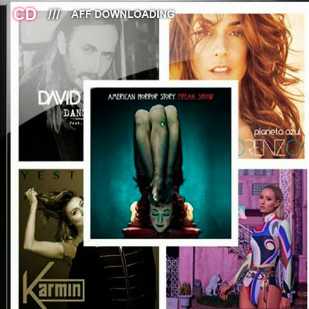 Baixar – iTunes Single Vol.24 (2014)