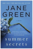 Cross the pond to London - Summer Secrets by Jane Green