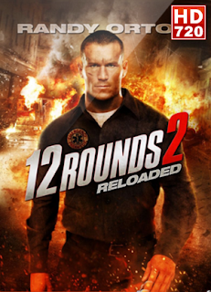 12 Rounds: Reloaded 2013 Online