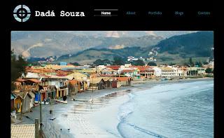 Dadá Souza - Fotografia