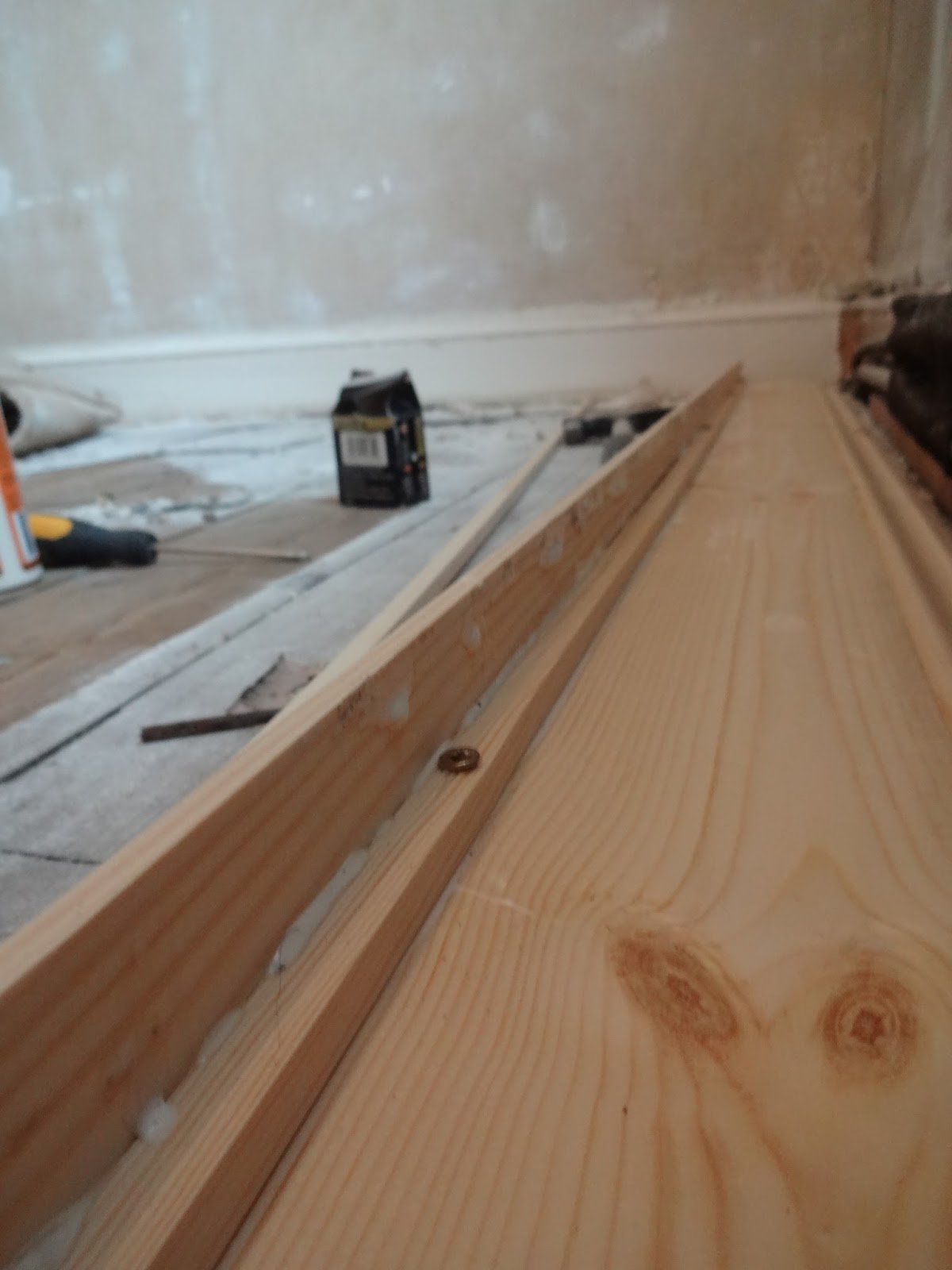 Kezzabeth uk home renovation interiors and diy