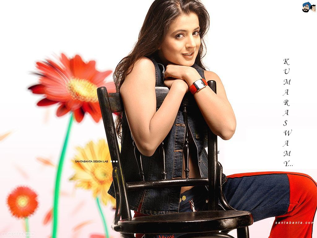 all-in-one wallpapers: amisha patel heroine wallpapers, photo's and