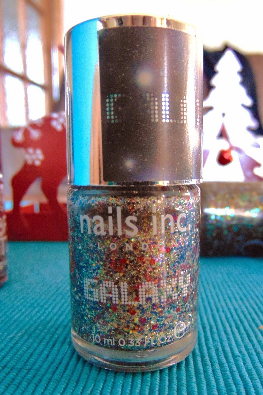 nails inc knightsbridge road top ten