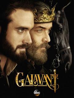 Galavant Temporada 2 Poster