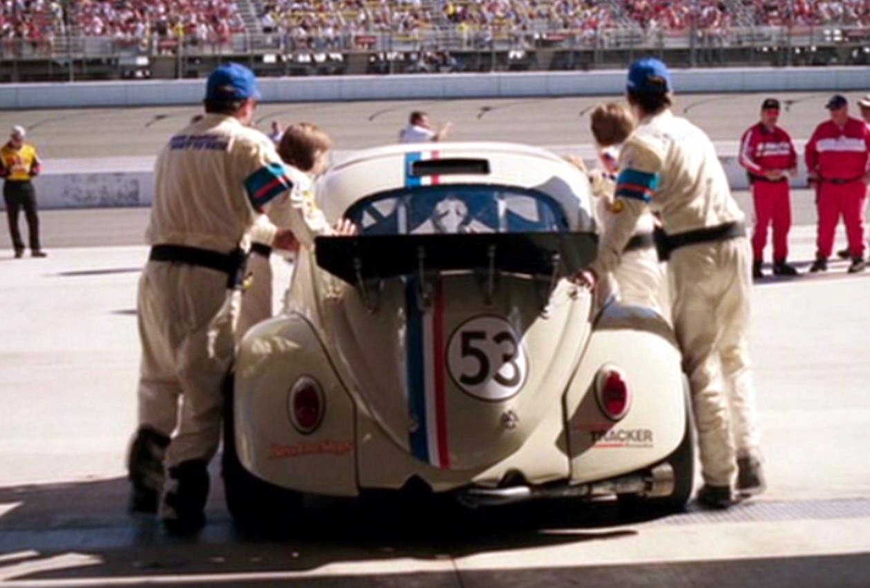 herbie fully loaded 2005 imdb