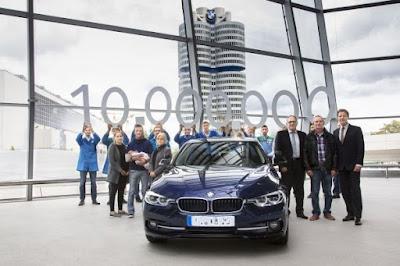 BMW Σειράς 3 Sedan