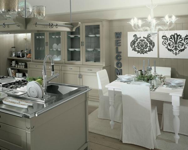 Desain Dapur Modern yang Menakjubkan dari Minacciolo
