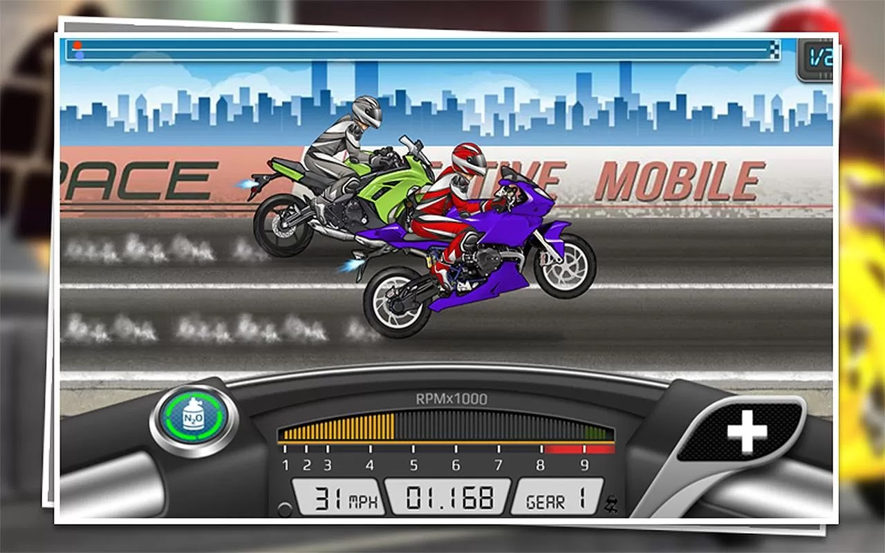 Download drag racing bike edition 1 0 57 apk for android
