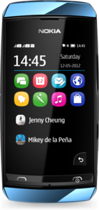Nokia Asha 305 img