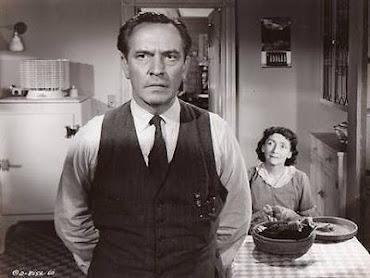 "Fredric March gives one of his most outstanding performances in ""Death of a Salesman"""