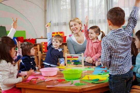 Strategi dalam Komunikasi Anak Usia Dini